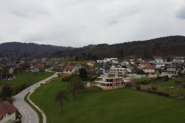 Novogradnja Ljubljana 2021
