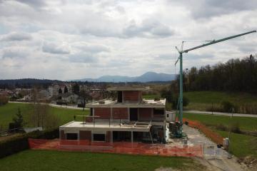 Novogradnje Ljubljana 2021
