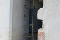 Sanacija telekomovega stolpa Boč 05