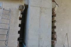 Sanacija telekomovega stolpa Boč 06