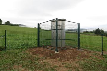Bazne postaje za telekomunikacije